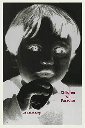 9780822955023: Children Of Paradise (Pitt Poetry Series)