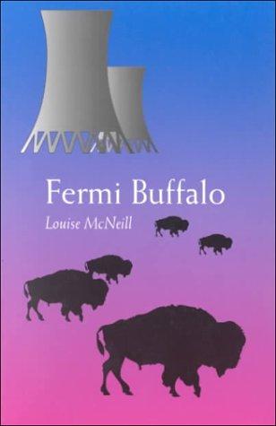 9780822955283: Fermi Buffalo (Pitt Poetry)