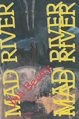 9780822955702: Mad River (Pitt Poetry Series)