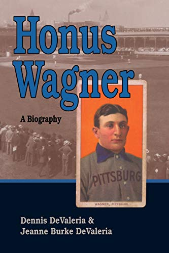 9780822956655: Honus Wagner: A Biography