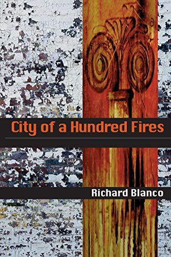 9780822956839: City of a Hundred Fires (Pitt Poetry Series)