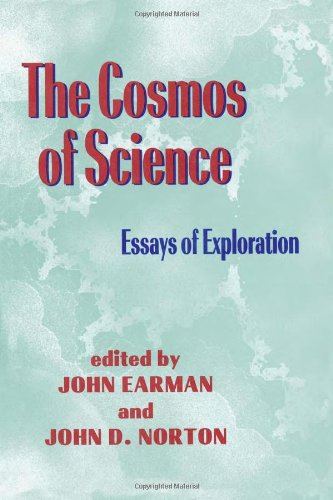 9780822956945: The Cosmos of Science: Essays of Exploration