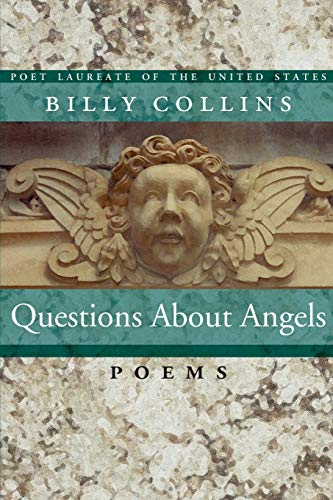 Questions About Angels (Pitt Poetry Series): Billy Collins