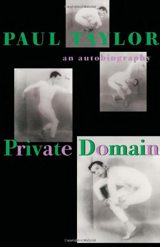 9780822956990: Private Domain: An Autobiography