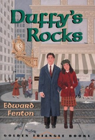 9780822957065: Duffy's Rocks (Golden Triangle Books)