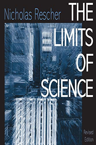 9780822957133: The Limits of Science (The Pittsburgh-Konstanz Series in the Philosophy and History of Science)