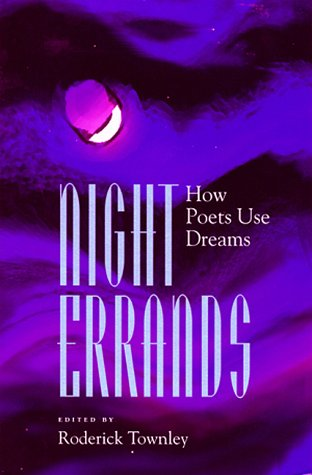 9780822957300: Night Errands: How Poets Use Dreams