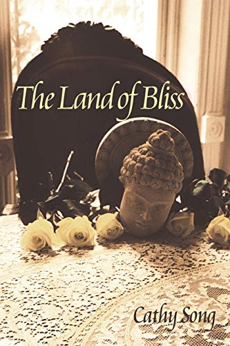 9780822957706: The Land Of Bliss (Pitt Poetry Series)
