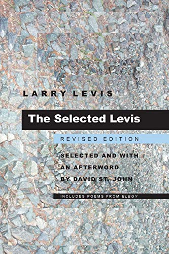 9780822957935: The Selected Levis: Revised Edition (Pitt Poetry Series)