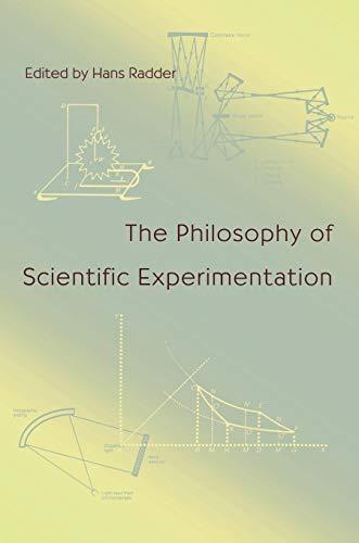 9780822957959: The Philosophy Of Scientific Experimentation