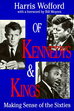 9780822958086: Of Kennedys And Kings: Making Sense of the Sixties