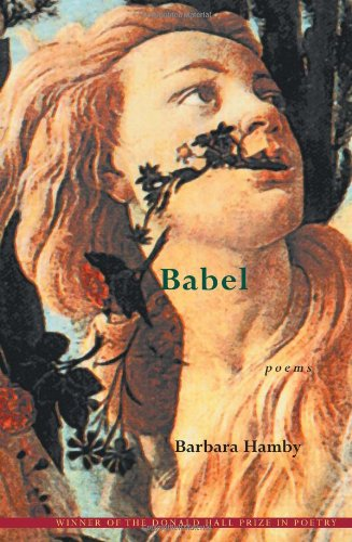 9780822958598: Babel (Pitt Poetry Series)