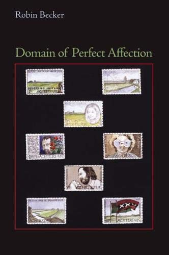 9780822959311: Domain of Perfect Affection (Pitt Poetry Series)