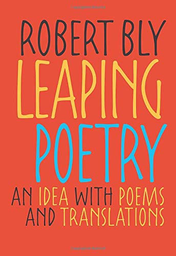 9780822960034: Leaping Poetry: An Idea with Poems and Translations (Pitt Poetry Series)