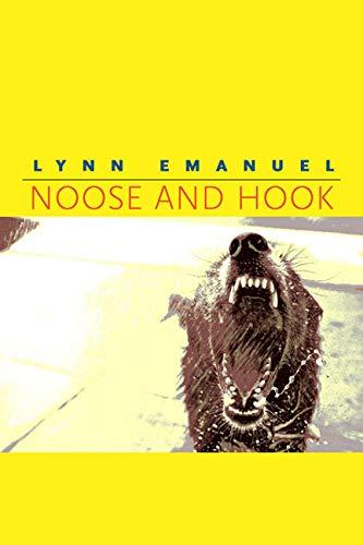 9780822960591: Noose and Hook (Pitt Poetry Series)