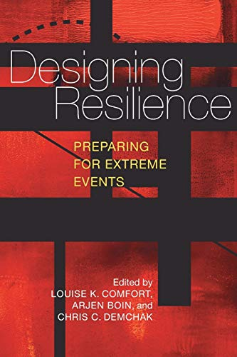 9780822960614: Designing Resilience: Preparing for Extreme Events