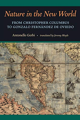 9780822960805: Nature in the New World: From Christopher Columbus to Gonzalo Fernández de Oviedo