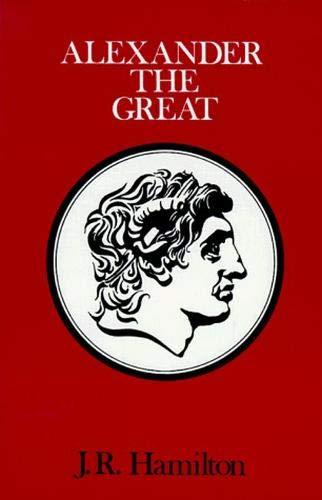 9780822960843: Alexander The Great (Pitt Paperback; 94)