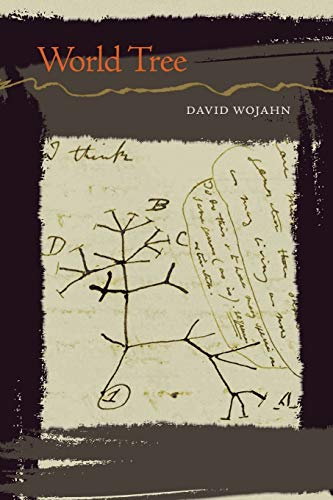 World Tree (Pitt Poetry Series): Professor David Wojahn