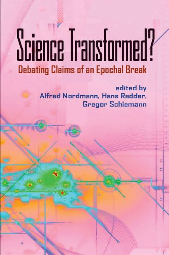 9780822961635: Science Transformed?: Debating Claims of an Epochal Break