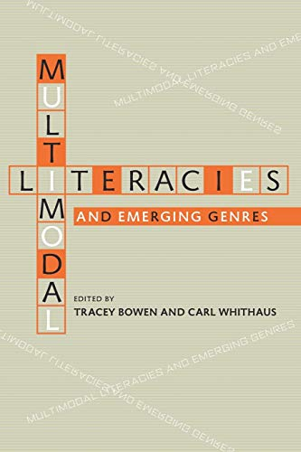 9780822962168: Multimodal Literacies and Emerging Genres (Pitt Comp Literacy Culture)