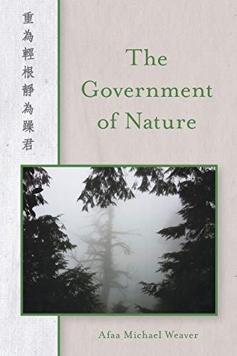 9780822962311: The Government of Nature (Pitt Poetry Series)