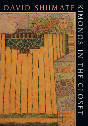 9780822962649: Kimonos in the Closet (Pitt Poetry Series)