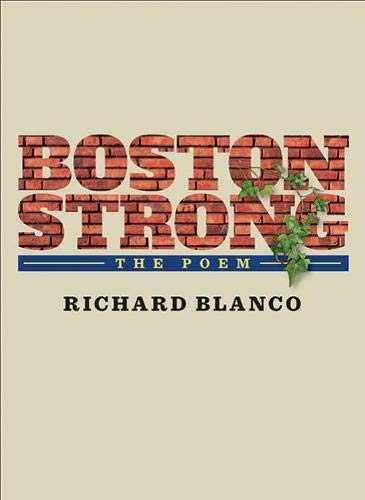 9780822962755: Boston Strong: The Poem to benefit The One Fund Boston