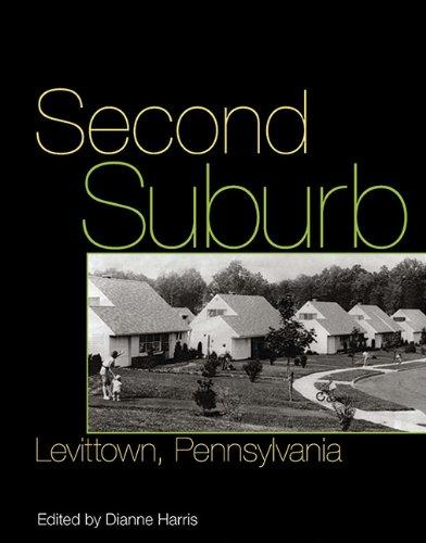 9780822962816: Second Suburb: Levittown, Pennsylvania (Culture Politics & the Built Environment)
