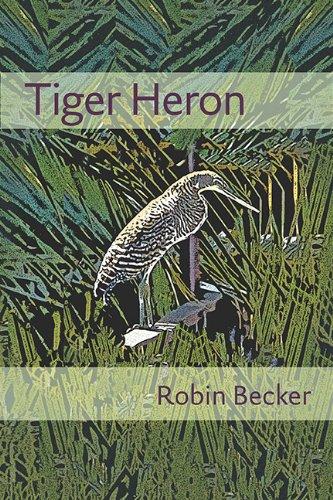 9780822962984: Tiger Heron (Pitt Poetry Series)