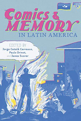 9780822964247: Comics and Memory in Latin America (Pitt Illuminations)
