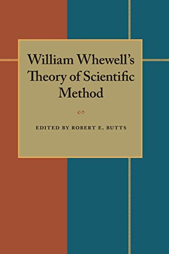 9780822983507: William Whewell's Theory of Scientific Method