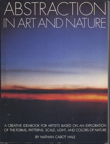 9780823000524: Abstraction In Art and Nature