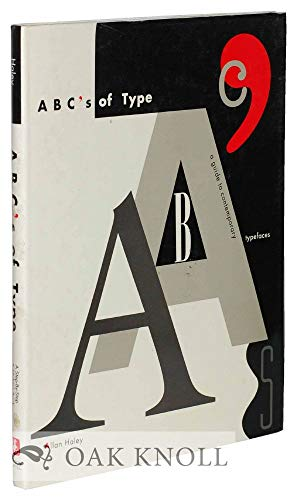 9780823000531: ABC's of Type