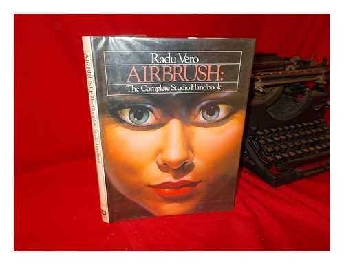 9780823001668: Airbrush: The Complete Studio Handbook