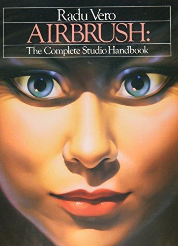 9780823001699: Airbrush: The Complete Studio Handbook (Bk. 1)