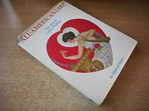 9780823001736: All-American Girl: The Art of Coles Phillips