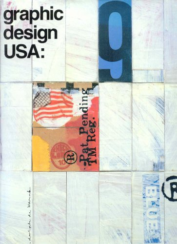 Graphic Design Usa: 9: Heller, Steven Et Al