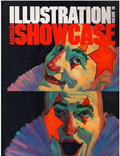 9780823001866: American Illustration Showcase 10