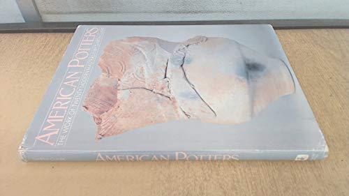 American Potters : The Work of Twenty: Garth Clark