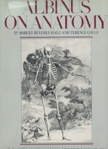 9780823002214: Albinus on Anatomy