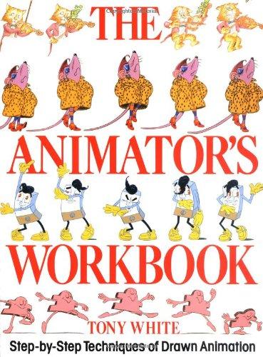 9780823002290: The Animator's Workbook