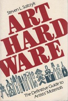 9780823002672: Art Hardware