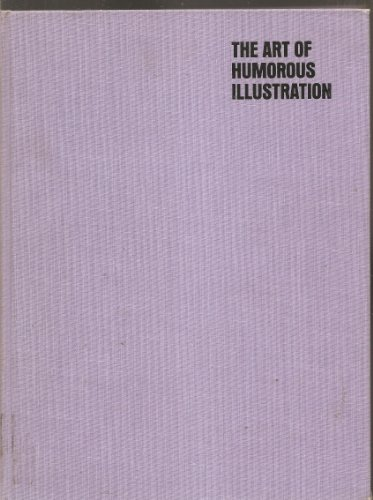 9780823002689: Art of Humorous Illustration