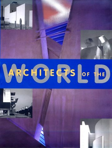 9780823002870: Architects of the World