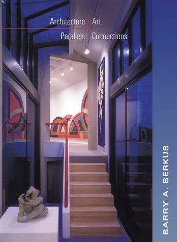 9780823002931: Architecture / Art / Parallels / Connections