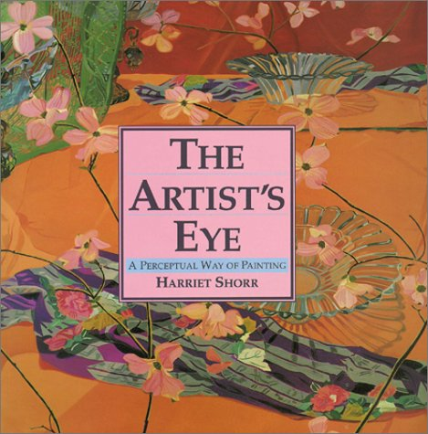 9780823002986: The Artist's Eye: A Perceptual Way of Painting