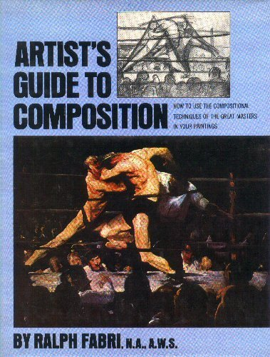 9780823003006: Artist's Guide to Composition