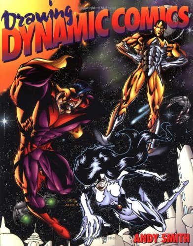 9780823003129: Drawing Dynamic Comics