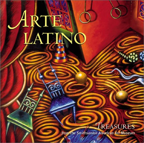 Arte Latino: Treasures from the Smithsonian American Art Museum: Yorba, Jonathan